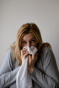 Why Does Air Conditioning Make Me Cough?