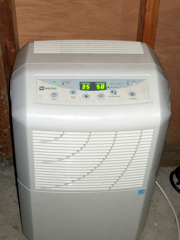 Disadvantages of Dehumidifiers