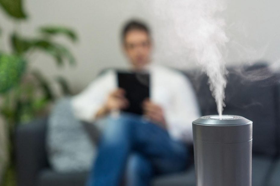 How to Use a Vaporizer for a Cold