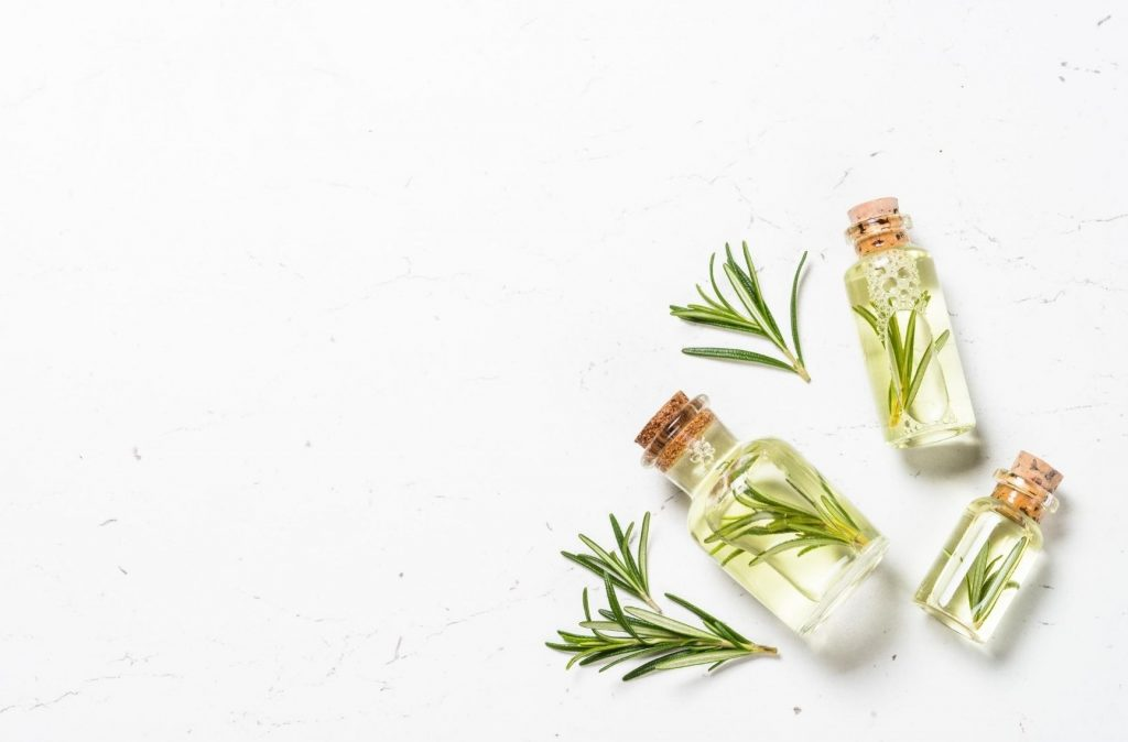 Rosemary for cough