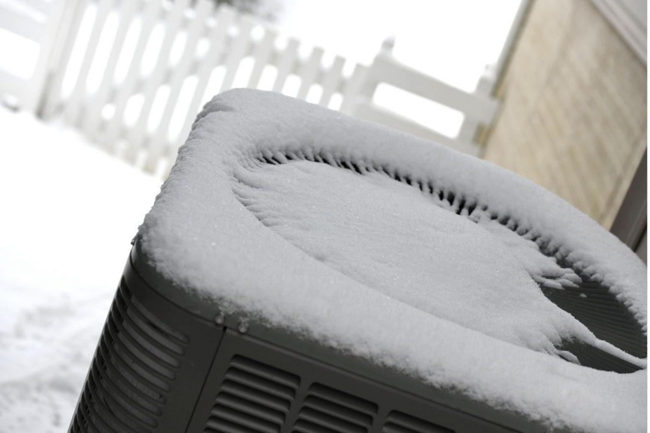 When is it Too Cold to Run Air Conditioner