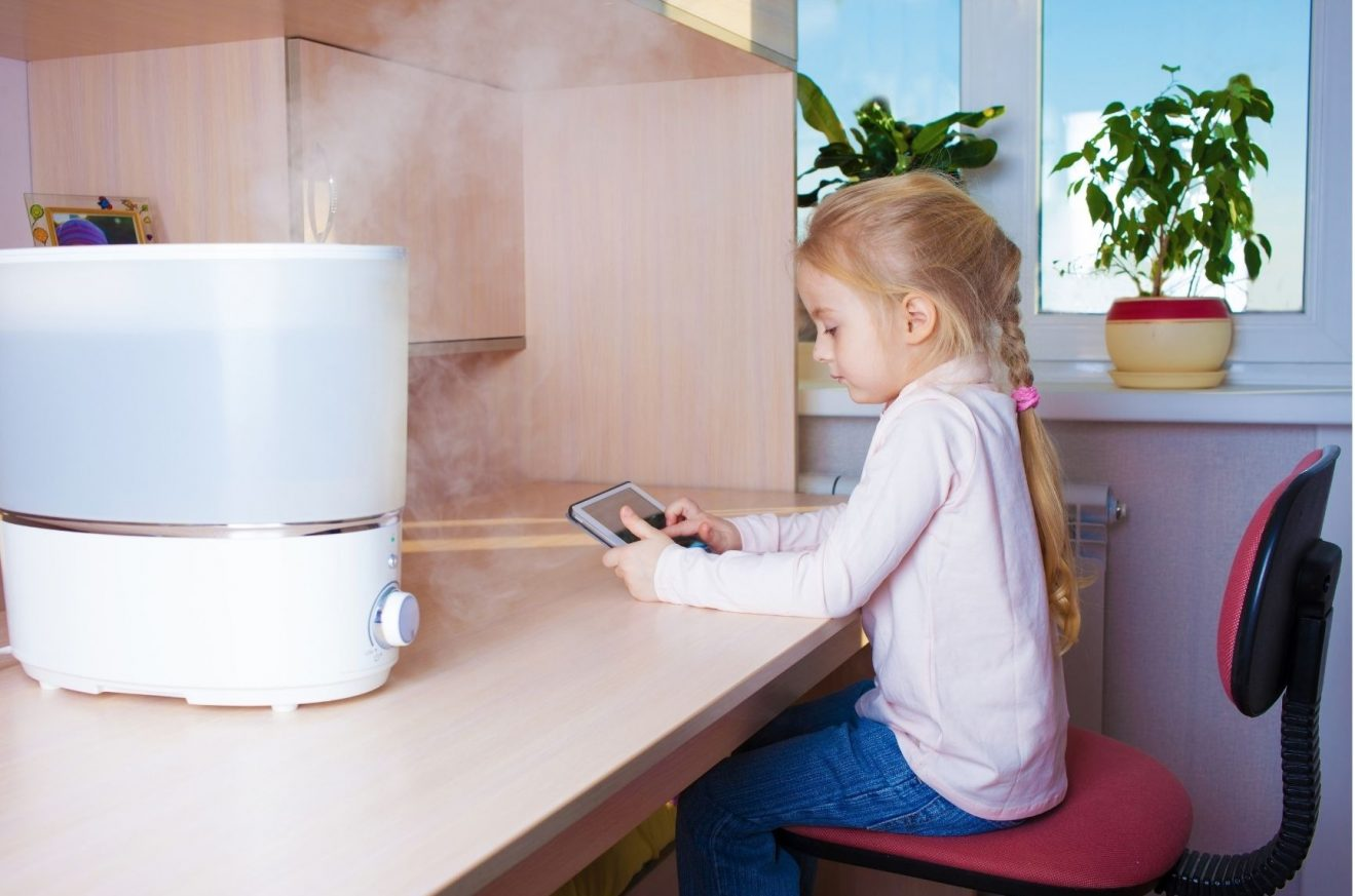 humidifier common mistakes