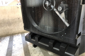 Evaporative Cooler – Benefits and Drawbacks of Water Cooling