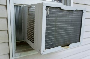 Should a Window Air Conditioner Be Tilted? 11- AC Queries