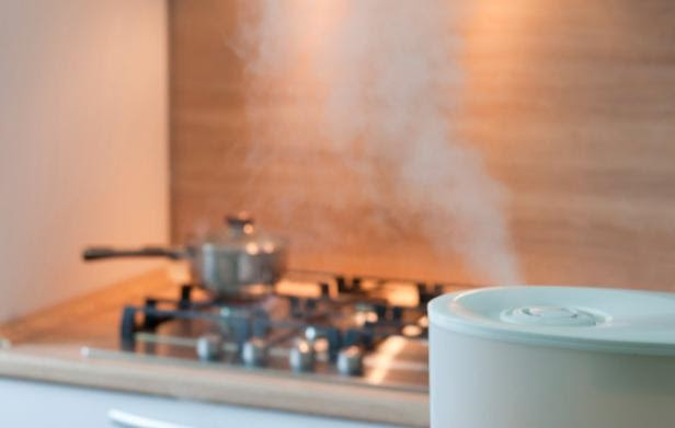 do air purifiers work for kitchen smells