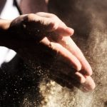 how to get rid of dust in the air