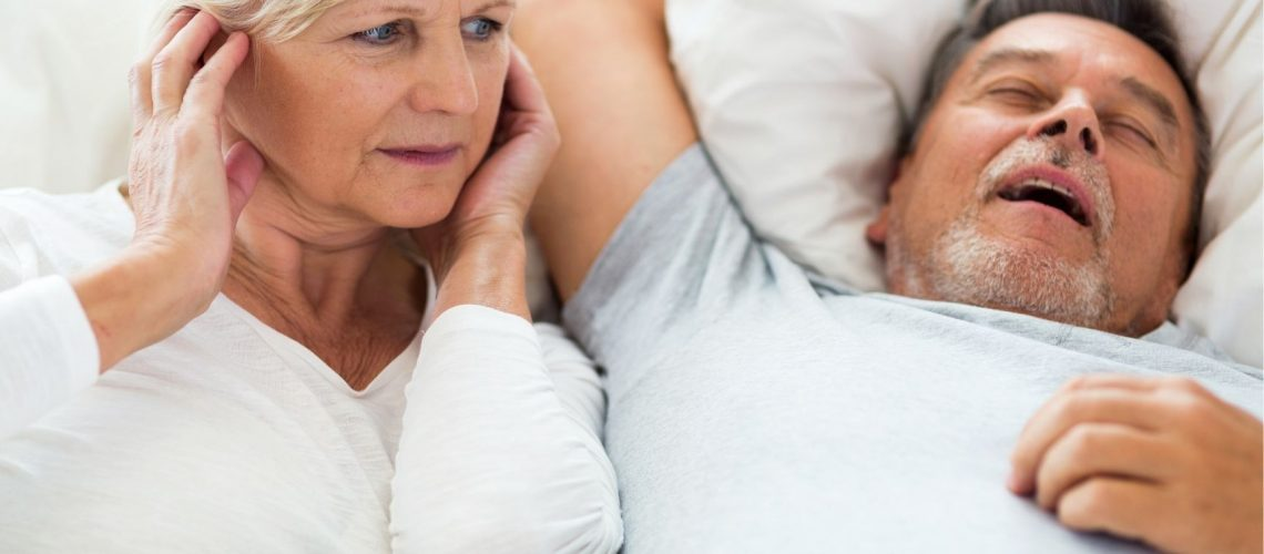 Does a Humidifier Help With Snoring