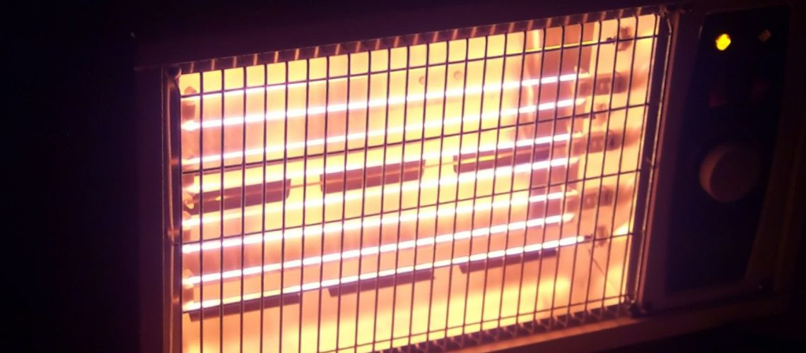side effects of electric heater